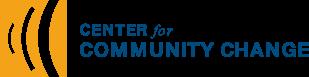Center for Community Change logo